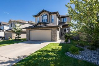 Photo 1: 1189 HAYS Drive in Edmonton: Zone 58 House for sale : MLS®# E4213069