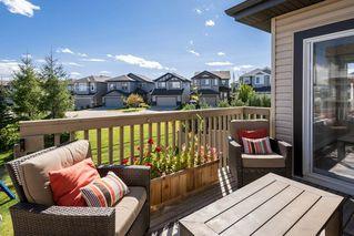 Photo 40: 1189 HAYS Drive in Edmonton: Zone 58 House for sale : MLS®# E4213069