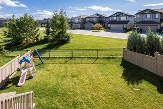 Photo 42: 1189 HAYS Drive in Edmonton: Zone 58 House for sale : MLS®# E4213069