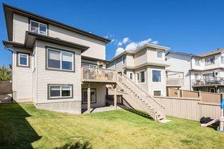 Photo 44: 1189 HAYS Drive in Edmonton: Zone 58 House for sale : MLS®# E4213069