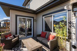 Photo 39: 1189 HAYS Drive in Edmonton: Zone 58 House for sale : MLS®# E4213069