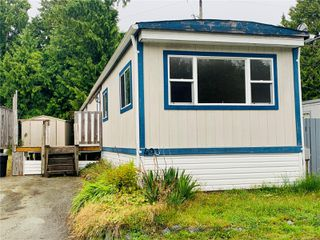 Photo 13: 493 Orca Cres in : PA Ucluelet Manufactured Home for sale (Port Alberni)  : MLS®# 856312
