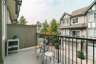 """Photo 13: 13 8533 CUMBERLAND Place in Burnaby: The Crest Townhouse for sale in """"CHANCERY LANE"""" (Burnaby East)  : MLS®# R2503443"""