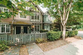 """Photo 25: 13 8533 CUMBERLAND Place in Burnaby: The Crest Townhouse for sale in """"CHANCERY LANE"""" (Burnaby East)  : MLS®# R2503443"""