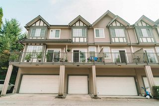 """Photo 27: 13 8533 CUMBERLAND Place in Burnaby: The Crest Townhouse for sale in """"CHANCERY LANE"""" (Burnaby East)  : MLS®# R2503443"""