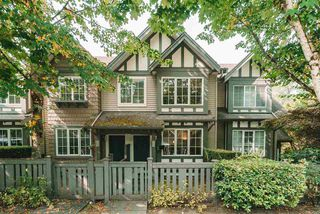 """Photo 26: 13 8533 CUMBERLAND Place in Burnaby: The Crest Townhouse for sale in """"CHANCERY LANE"""" (Burnaby East)  : MLS®# R2503443"""