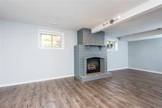 Photo 19: 3706 41 Avenue NW in Edmonton: Zone 29 House for sale : MLS®# E4208729