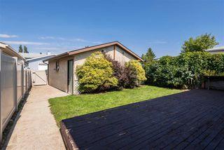 Photo 28: 3706 41 Avenue NW in Edmonton: Zone 29 House for sale : MLS®# E4208729