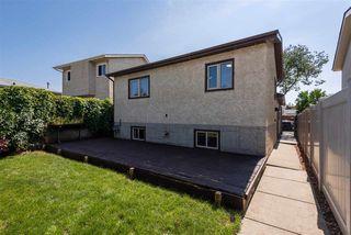 Photo 29: 3706 41 Avenue NW in Edmonton: Zone 29 House for sale : MLS®# E4208729