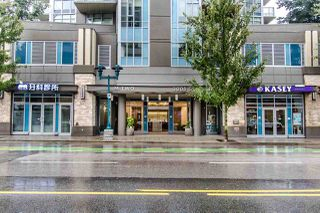 """Main Photo: 2703 3008 GLEN Drive in Coquitlam: North Coquitlam Condo for sale in """"MTWO"""" : MLS®# R2510841"""