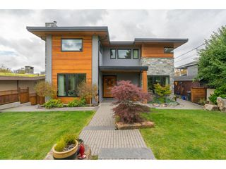 Photo 1: 1655 HOWARD Avenue in Burnaby: Parkcrest House for sale (Burnaby North)  : MLS®# R2511332