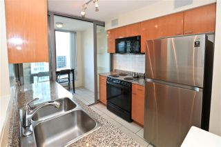 """Photo 3: 1901 1200 W GEORGIA Street in Vancouver: West End VW Condo for sale in """"RESIDENCES ON GEORGIA"""" (Vancouver West)  : MLS®# R2516779"""