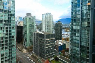 """Photo 1: 1901 1200 W GEORGIA Street in Vancouver: West End VW Condo for sale in """"RESIDENCES ON GEORGIA"""" (Vancouver West)  : MLS®# R2516779"""
