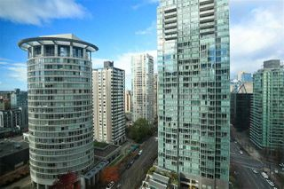 """Photo 2: 1901 1200 W GEORGIA Street in Vancouver: West End VW Condo for sale in """"RESIDENCES ON GEORGIA"""" (Vancouver West)  : MLS®# R2516779"""