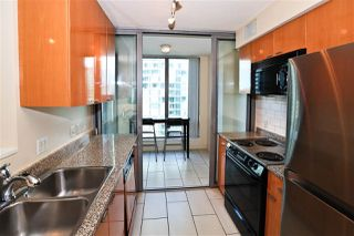 """Photo 4: 1901 1200 W GEORGIA Street in Vancouver: West End VW Condo for sale in """"RESIDENCES ON GEORGIA"""" (Vancouver West)  : MLS®# R2516779"""