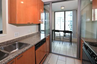 """Photo 5: 1901 1200 W GEORGIA Street in Vancouver: West End VW Condo for sale in """"RESIDENCES ON GEORGIA"""" (Vancouver West)  : MLS®# R2516779"""