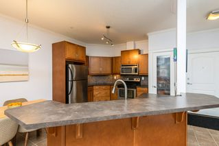Photo 13: 322 10121 80 Avenue in Edmonton: Zone 17 Condo for sale : MLS®# E4221682