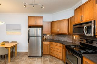 Photo 9: 322 10121 80 Avenue in Edmonton: Zone 17 Condo for sale : MLS®# E4221682