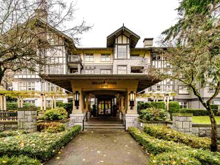 "Main Photo: 107 4885 VALLEY Drive in Vancouver: Quilchena Condo for sale in ""Maclure House"" (Vancouver West)  : MLS®# R2520090"