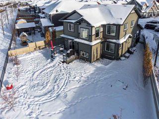 Photo 47: 4715 CRABAPPLE Run in Edmonton: Zone 53 House for sale : MLS®# E4222012