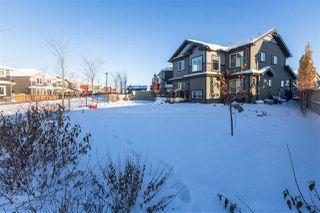 Photo 44: 4715 CRABAPPLE Run in Edmonton: Zone 53 House for sale : MLS®# E4222012