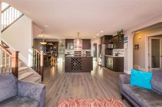 Photo 9: 4715 CRABAPPLE Run in Edmonton: Zone 53 House for sale : MLS®# E4222012