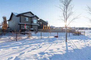 Photo 45: 4715 CRABAPPLE Run in Edmonton: Zone 53 House for sale : MLS®# E4222012
