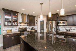 Photo 13: 4715 CRABAPPLE Run in Edmonton: Zone 53 House for sale : MLS®# E4222012