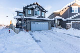 Photo 2: 4715 CRABAPPLE Run in Edmonton: Zone 53 House for sale : MLS®# E4222012