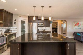Photo 12: 4715 CRABAPPLE Run in Edmonton: Zone 53 House for sale : MLS®# E4222012