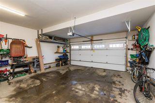 Photo 38: 4715 CRABAPPLE Run in Edmonton: Zone 53 House for sale : MLS®# E4222012