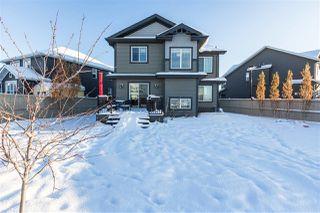 Photo 40: 4715 CRABAPPLE Run in Edmonton: Zone 53 House for sale : MLS®# E4222012
