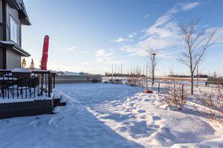 Photo 43: 4715 CRABAPPLE Run in Edmonton: Zone 53 House for sale : MLS®# E4222012