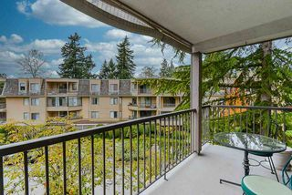 "Photo 19: 201 1740 SOUTHMERE Crescent in Surrey: Sunnyside Park Surrey Condo for sale in ""Capstan Way: Spinnaker II"" (South Surrey White Rock)  : MLS®# R2526550"