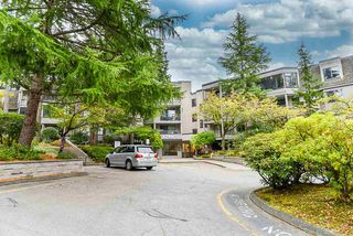 "Photo 31: 201 1740 SOUTHMERE Crescent in Surrey: Sunnyside Park Surrey Condo for sale in ""Capstan Way: Spinnaker II"" (South Surrey White Rock)  : MLS®# R2526550"