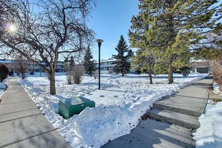 Photo 33: 63 740 Bracewood Drive SW in Calgary: Braeside Row/Townhouse for sale : MLS®# A1058540