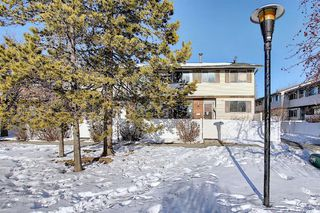 Photo 29: 63 740 Bracewood Drive SW in Calgary: Braeside Row/Townhouse for sale : MLS®# A1058540