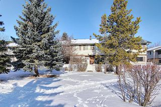 Photo 31: 63 740 Bracewood Drive SW in Calgary: Braeside Row/Townhouse for sale : MLS®# A1058540