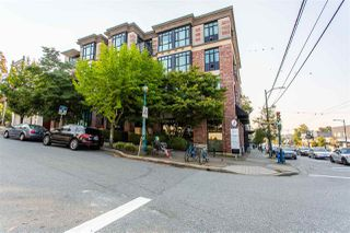"Photo 34: 407 2515 ONTARIO Street in Vancouver: Mount Pleasant VW Condo for sale in ""ELEMENTS"" (Vancouver West)  : MLS®# R2528697"