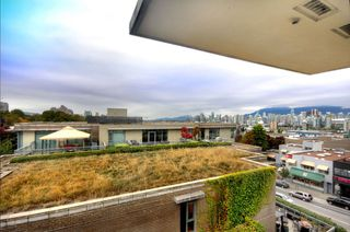"Photo 24: 407 2515 ONTARIO Street in Vancouver: Mount Pleasant VW Condo for sale in ""ELEMENTS"" (Vancouver West)  : MLS®# R2528697"