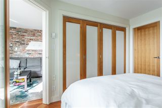"Photo 11: 407 2515 ONTARIO Street in Vancouver: Mount Pleasant VW Condo for sale in ""ELEMENTS"" (Vancouver West)  : MLS®# R2528697"
