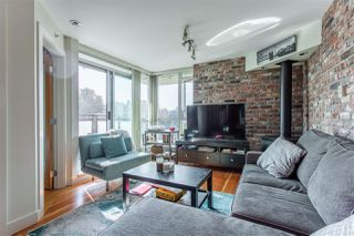 "Photo 9: 407 2515 ONTARIO Street in Vancouver: Mount Pleasant VW Condo for sale in ""ELEMENTS"" (Vancouver West)  : MLS®# R2528697"