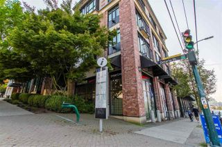 "Photo 33: 407 2515 ONTARIO Street in Vancouver: Mount Pleasant VW Condo for sale in ""ELEMENTS"" (Vancouver West)  : MLS®# R2528697"