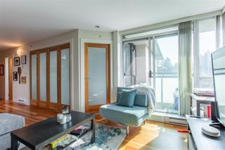 "Photo 8: 407 2515 ONTARIO Street in Vancouver: Mount Pleasant VW Condo for sale in ""ELEMENTS"" (Vancouver West)  : MLS®# R2528697"