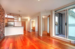 "Photo 2: 407 2515 ONTARIO Street in Vancouver: Mount Pleasant VW Condo for sale in ""ELEMENTS"" (Vancouver West)  : MLS®# R2528697"
