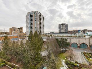 "Photo 16: 706 620 SEVENTH Avenue in New Westminster: Uptown NW Condo for sale in ""CHARTER HOUSE"" : MLS®# R2391698"