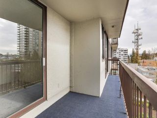 "Photo 17: 706 620 SEVENTH Avenue in New Westminster: Uptown NW Condo for sale in ""CHARTER HOUSE"" : MLS®# R2391698"