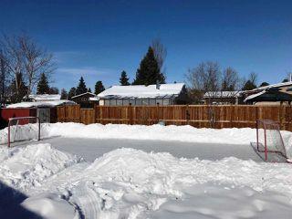 Photo 30: 32 GARDEN VALLEY Drive: Stony Plain House for sale : MLS®# E4169564