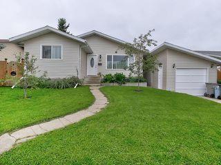 Photo 1: 32 GARDEN VALLEY Drive: Stony Plain House for sale : MLS®# E4169564