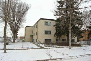 Photo 1: 3 15916 109 Avenue in Edmonton: Zone 21 Condo for sale : MLS®# E4170654